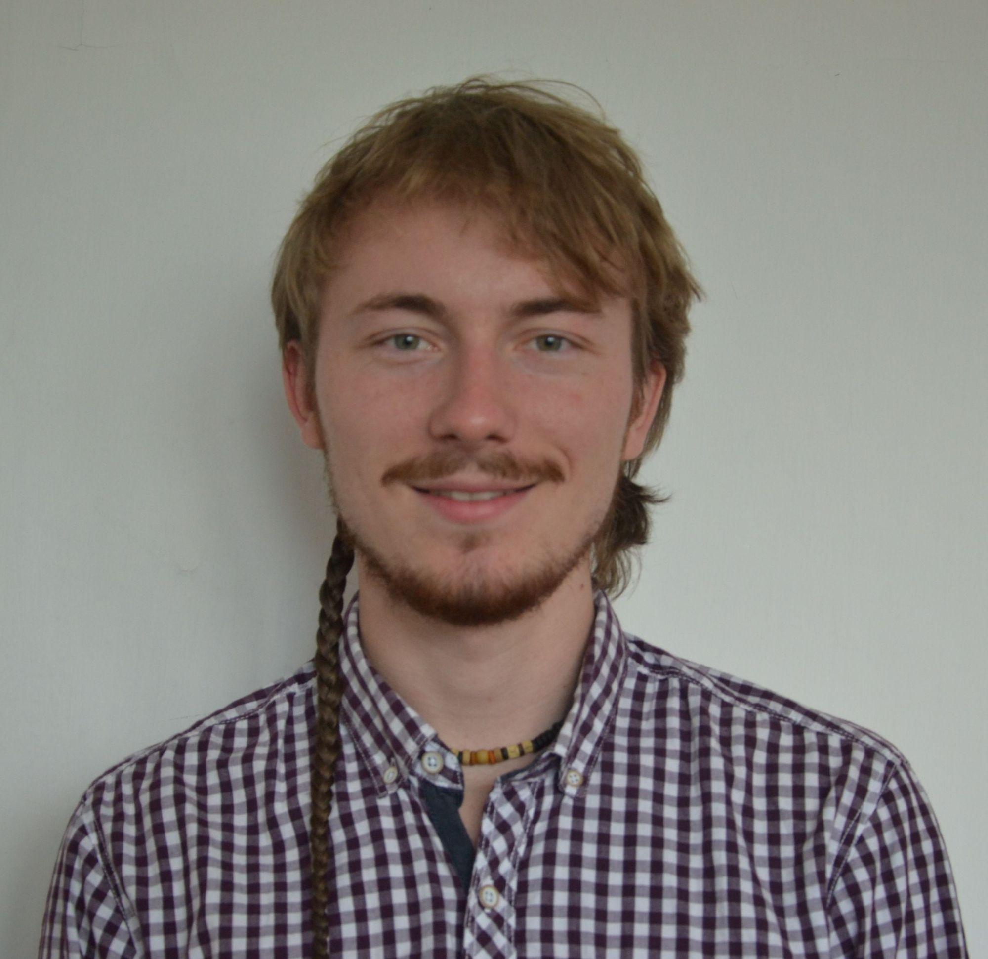 Patrik Švikruha